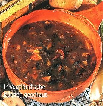 Beautiful In Vogtländische Küchen Geschaut   Kochbuch