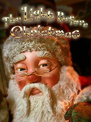 The Lights Before Christmas.Amazon Com Watch The Light Before Christmas Prime Video