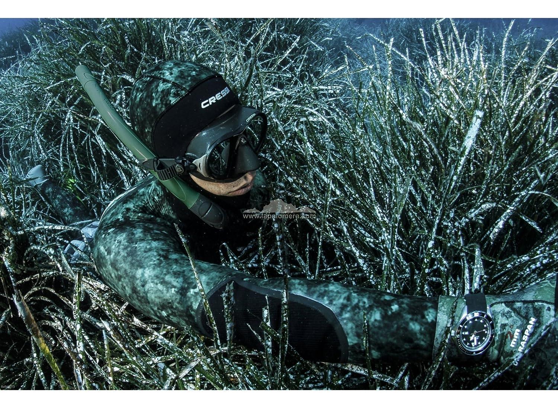Cressi - Traje pesca submarina mimetizado scorfano 7 mm ...