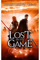 Lost in the Game (Dream State Saga Book 4) Kindle Edition