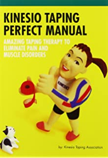 Kinesio illustrated taping manual 4th edition kenzo kase kinesio taping perfect manual fandeluxe Images