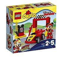 LEGO 10843 - Duplo Disney Tm, Auto Sportiva di Topolino