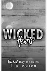 Wicked Hearts: A Wicked Bay Novel Kindle Edition