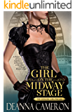 The Girl on the Midway Stage (The Dancer Chronicles Book 1)