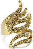 Pilgrim Jewelry 271312024 Brass Ring