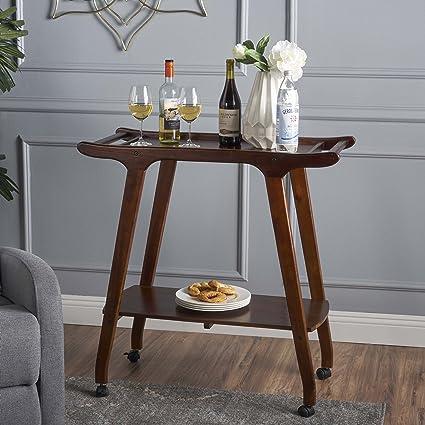 Amazon Com Great Deal Furniture 301717 Callan Mid Century Modern