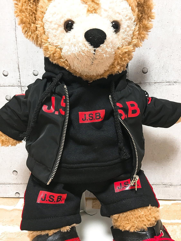 ダッフィ三代目J Soul Brothers衣装 UNKNOWN METROPOLIZ NAOTO   B07932WTY7