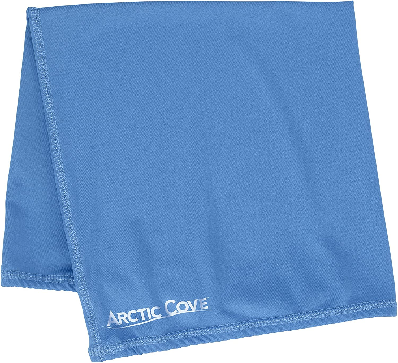 Stok BBQ MAC520 Multi-Wrap Towel Small/Medium Blue