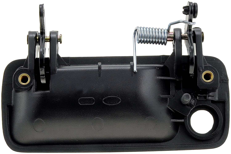Dorman 77662 Buick//Oldsmobile//Pontiac Front Passenger Side Replacement Exterior Door Handle