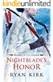 Nightblade's Honor (Blades of the Fallen Book 2)