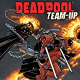 Deadpool Team Up (Collections)