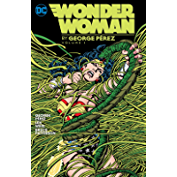 Wonder Woman By George Perez Vol. 1 (Wonder Woman (1987-2006))