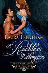 A Reckless Redemption (Spies and Lovers Book 3) Kindle Edition