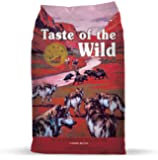 Taste of the Wild Grain Free High Protein Dry Dog Food Southwest Canyon - Wild Boar