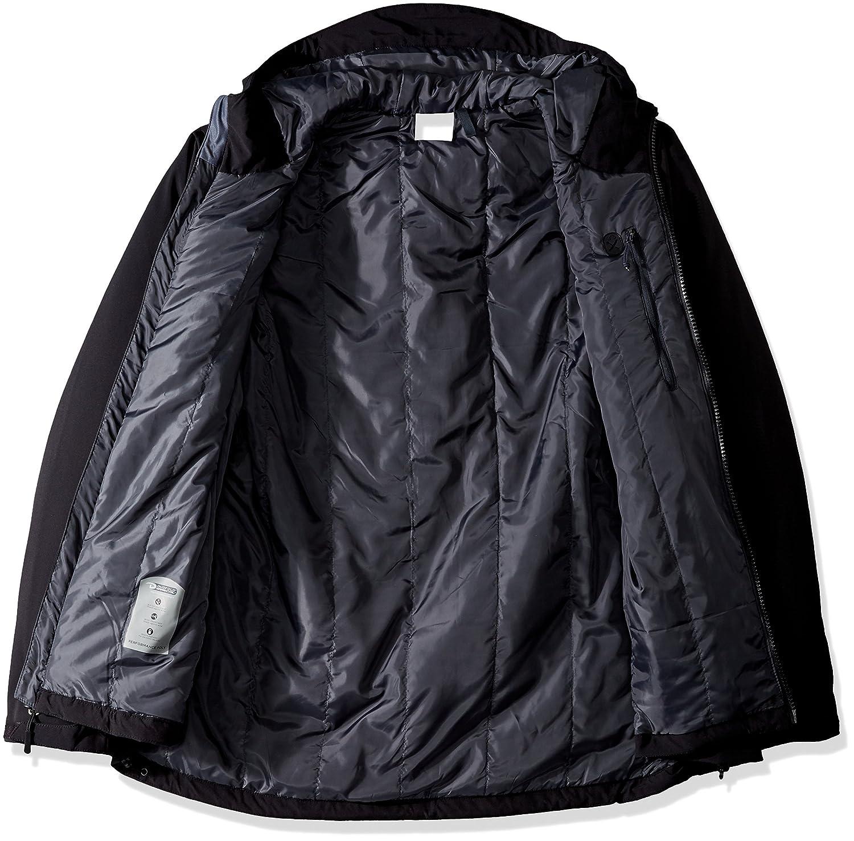 Champion - chaqueta de chándal, Hombre, color negro, tamaño XXXX-Large: Amazon.es: Ropa y accesorios