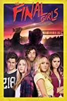 'The Final Girls' from the web at 'https://images-na.ssl-images-amazon.com/images/I/91-16t-2IJL._UY200_RI_UY200_.jpg'