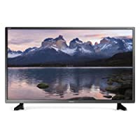 Sharp LC 32 HI3222 E - 81 cm (32 Zoll) TV (HD ready, Triple Tuner (DVB T2), USB, harman/kardon Sound)