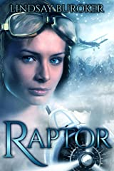 Raptor (Dragon Blood Book 6) Kindle Edition
