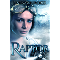 Raptor (Dragon Blood Book 6)