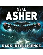 Dark Intelligence: Transformation, Book 1