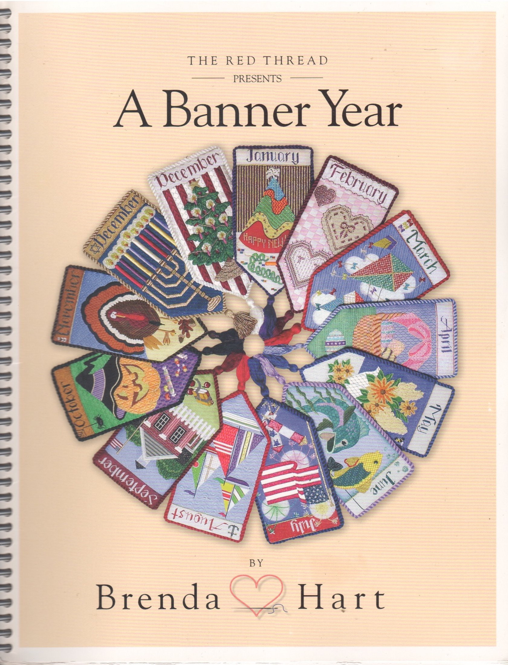 Download The Red Thread Presents a Banner Year pdf