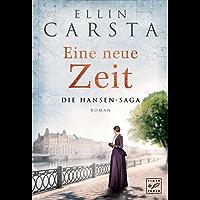 Eine neue Zeit (Die Hansen-Saga 2)