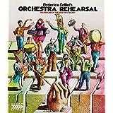 Federico Fellini's Orchestra Rehearsal (Special Edition) [Blu-ray]