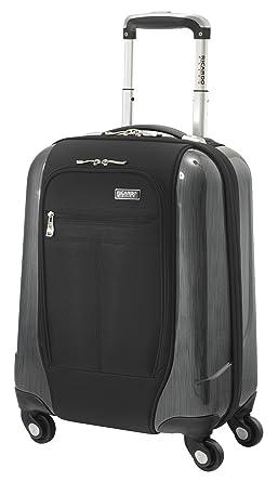 Amazon.com | Ricardo Beverly Hills Luggage Crystal City 17 Inch ...