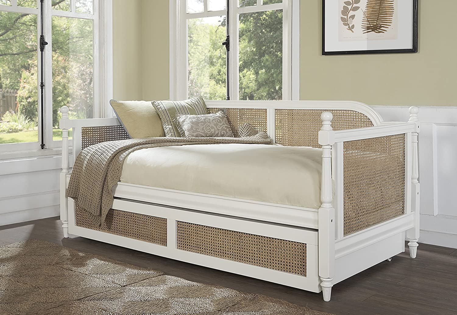 Hillsdale Melanie Daybed with Trundle