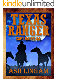 Texas Ranger 4: Western Fiction Adventure (Capt. Bates)