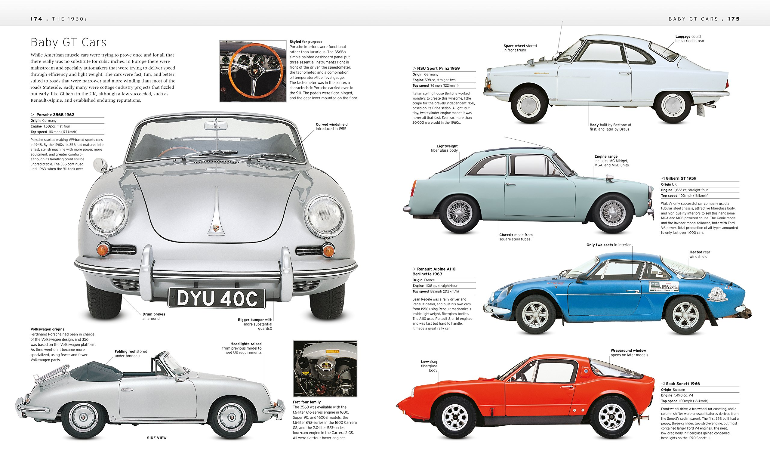 Classic car the definitive visual history dk 9781465453396 classic car the definitive visual history dk 9781465453396 amazon books biocorpaavc