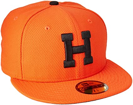 6fdc116510188 New Era LMP 59FIFTY Naranjeros de Hermosillo