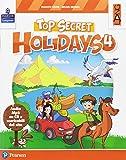 Top secret holidays. Per la Scuola elementare. Con espansione online. Con CD-ROM: 4