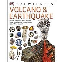 Volcano And Earthquake (DK Eyewitness)