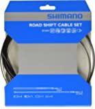Shimano Dura-Ace Cable manga corta Road Gear Set Negro