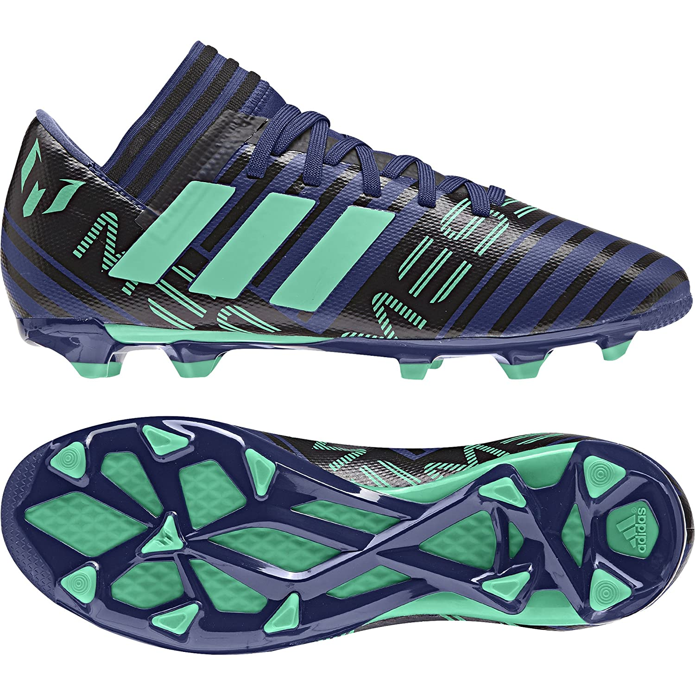 Adidas Unisex-Erwachsene Nemeziz Messi 17.3 Fg Fußballschuhe