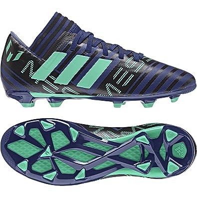 0c8fe0b4de1 adidas Unisex Adults  Nemeziz Messi 17.3 Fg Jr Cp9176 Football Boots ...