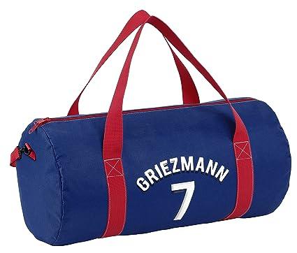 d1e627bab0 Viquel - sac de sport enfant Antoine Griezmann - sac de sport forme bowling  - Licence