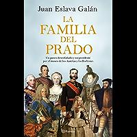 La familia del Prado: Un paseo desenfadado