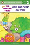 Hide-and-Seek All Week (The Barker Twins)