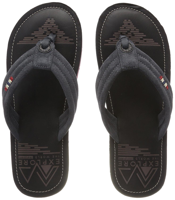 NAPAPIJRI Footwear Toledo, Chanclas para Hombre