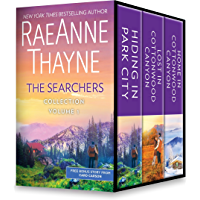 The Searchers Collection Volume 1: An Anthology