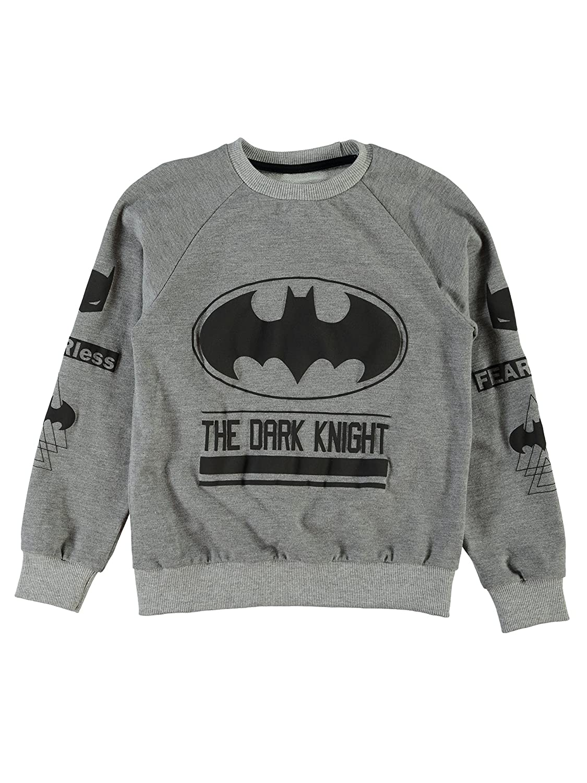 Name it Sweatshirt nit SUPERHEROE CARTER 13134244