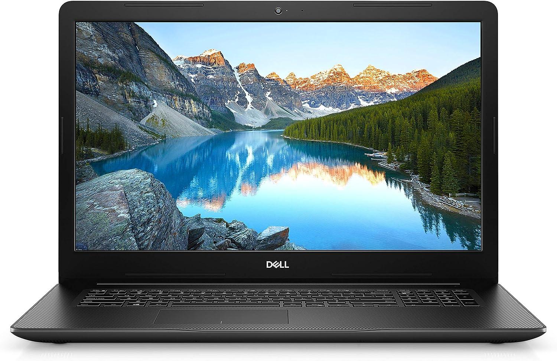 Newest Dell Inspiron 17 3000 17.3 inch HD Laptop - Intel Corei7-1065G7, Intel UHD Graphics, Webcam, HDMI,DVD Drive , USB 3.1, Wi-fi, Windows 10 Home (32GB RAM | 512GB PCIe SSD | 1TB HDD)