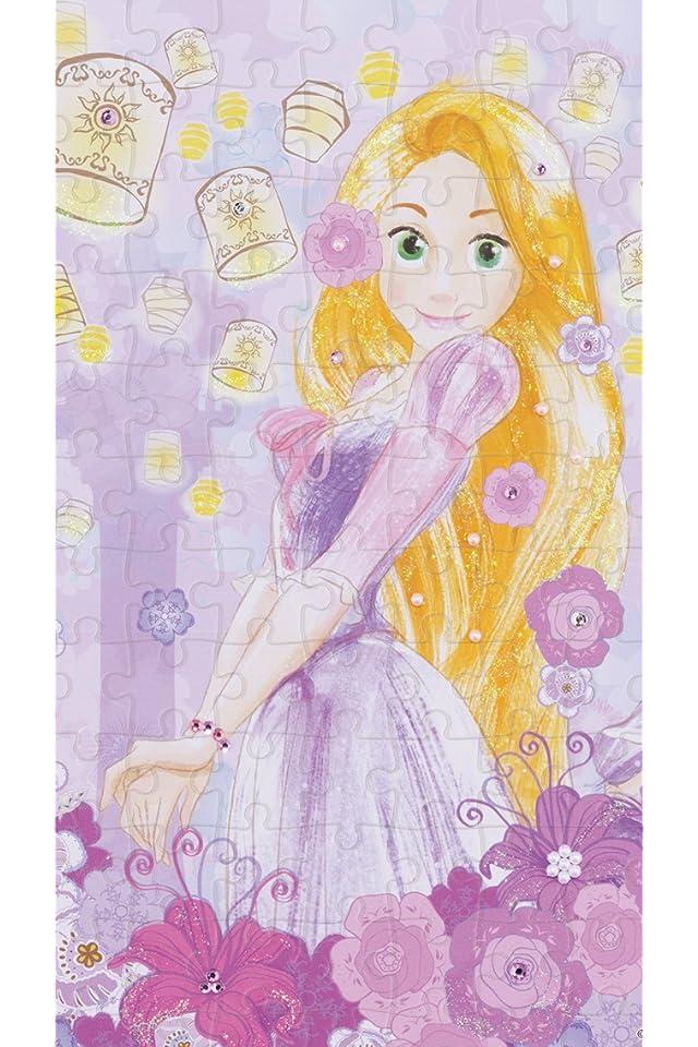 ディズニー 塔の上のラプンツェル Rapunzel (ラプンツェル) iPhone(640×960)壁紙 画像70744 スマポ