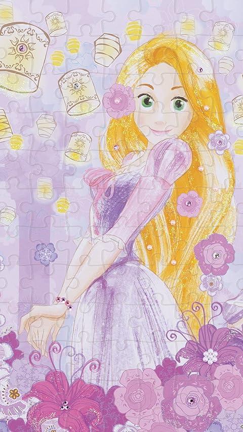 ディズニー 塔の上のラプンツェル Rapunzel (ラプンツェル) XFVGA(480×854)壁紙 画像71002 スマポ