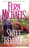 Sweet Revenge (Sisterhood Book 5)
