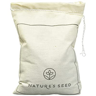 Nature's Seed Great Plains Poultry Pasture Blend, 1000 sq. ft. : Garden & Outdoor