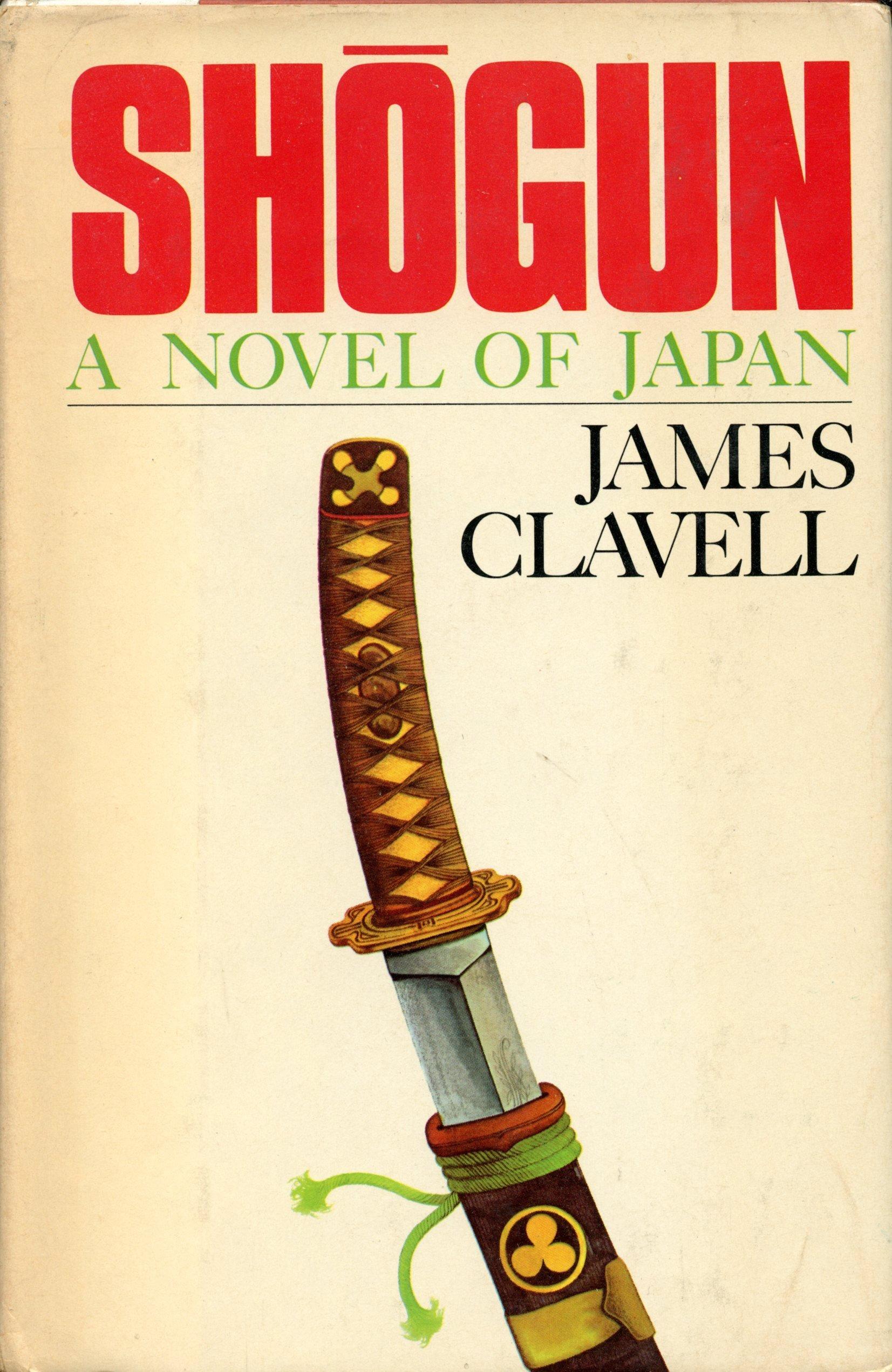 SHOGUN JAMES CLAVELL PDF ITALIANO PDF DOWNLOAD