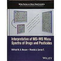 Niessen, W: Interpretation of MS-MS Mass Spectra of